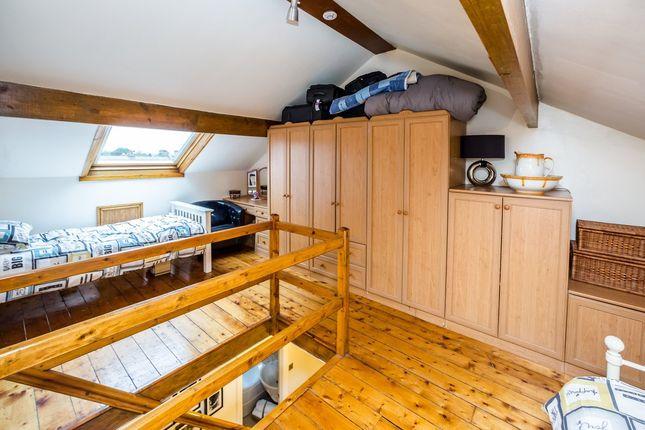 Attic Room of Mitre Street, Marsh, Huddersfield, West Yorkshire HD1