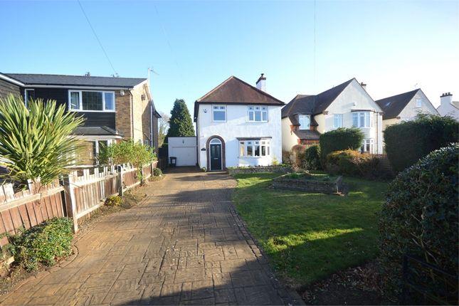 Thumbnail Detached house for sale in Northampton Road, Earls Barton, Northampton