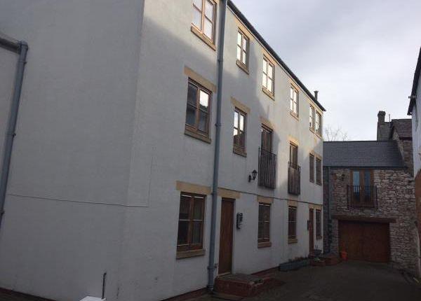 Thumbnail Terraced house for sale in 2 Crown Mews, Crown Lane, Denbigh, Clwyd