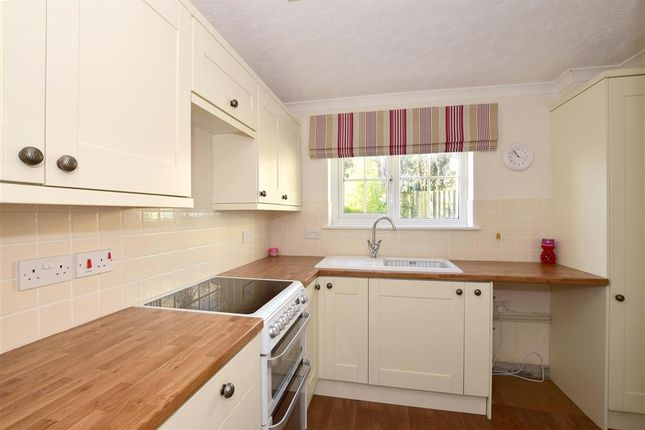 Thumbnail 3 bed semi-detached house for sale in Orchard Lane, Challock, Ashford, Kent