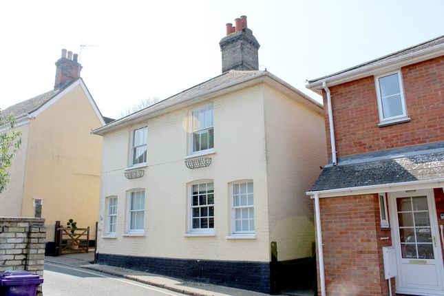Thumbnail Detached house for sale in Kings Walk, Upper King Street, Royston