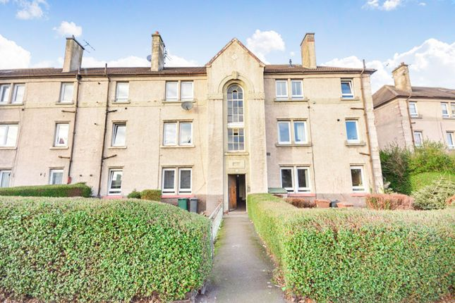 Flat in  Restalrig Crescent  Edinburgh  Edinburgh