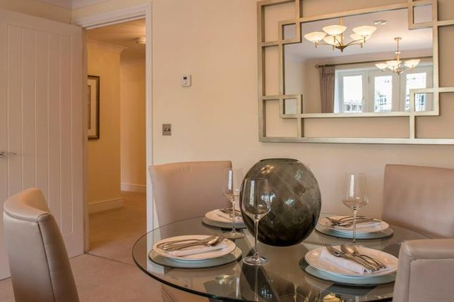 Flat for sale in Chamberlain Place, Edgbaston