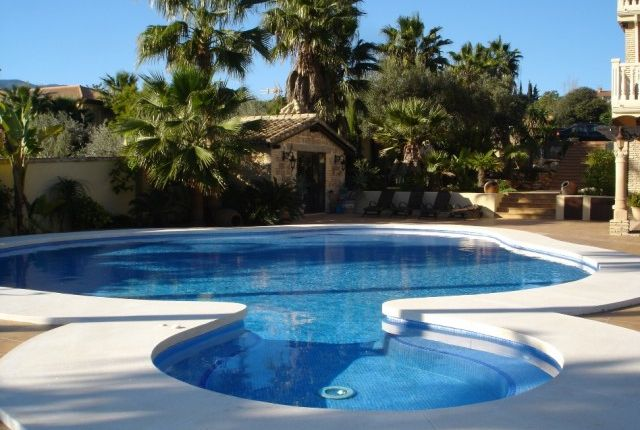 Pool Area of Spain, Málaga, Alhaurín De La Torre