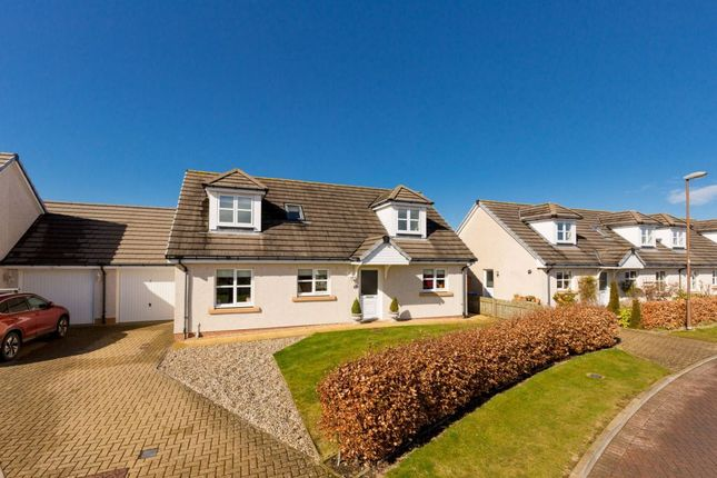 Thumbnail Detached house for sale in 46 Borthwick Castle Terrace, North Middleton