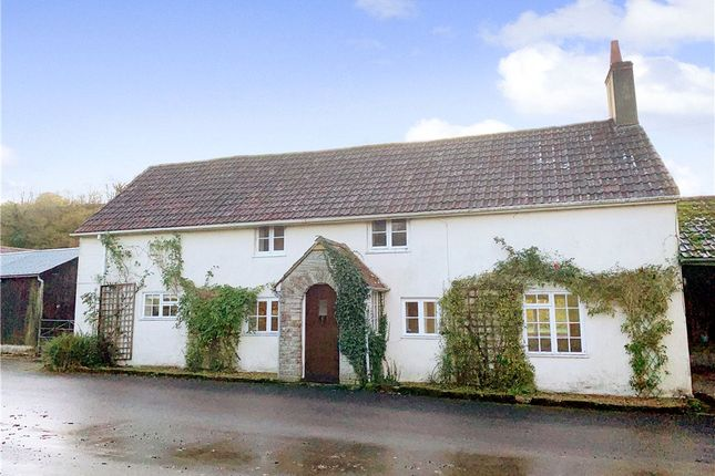 3 bed detached house to rent in Sydling St Nicholas, Dorchester, Dorset DT2