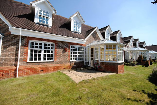Thumbnail Property for sale in Whybrow Gardens, Berkhamsted