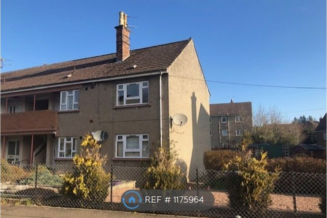 2 bed flat to rent in Logie Crescent, Perth PH1