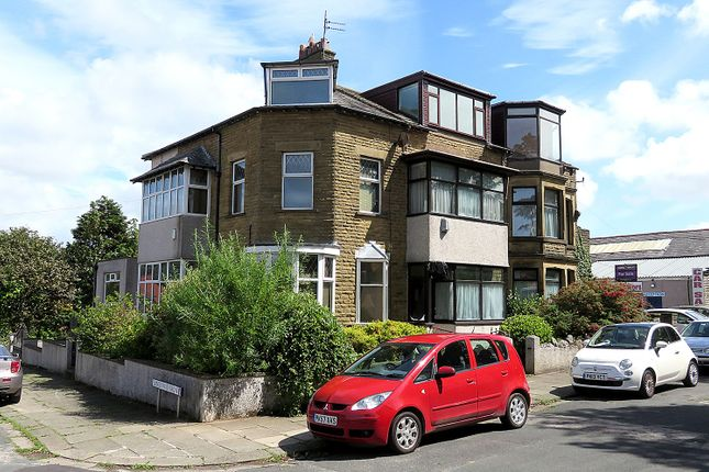 Thumbnail Terraced house for sale in Lansdowne Road, Morecambe