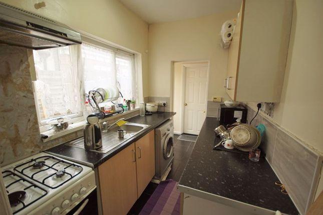 Kitchen of Solihull Road, Sparkhill, Birmingham B11