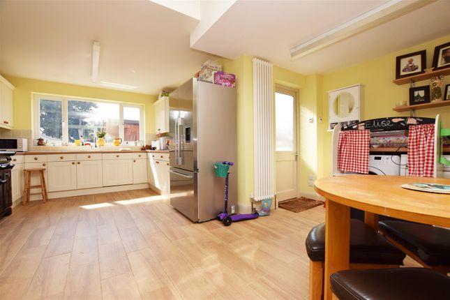 Kitchen 2 of Wensleydale Road, Hampton TW12