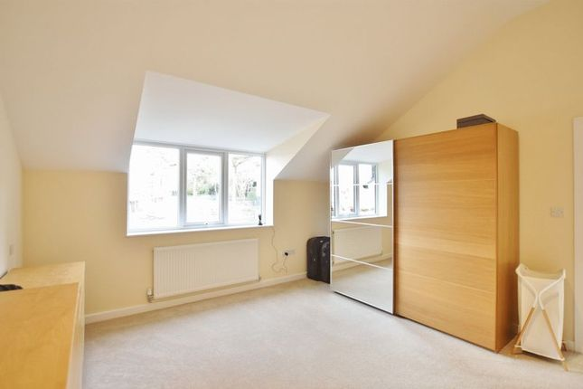 Bedroom Three of The Ridge, Lower Heswall, Wirral CH60