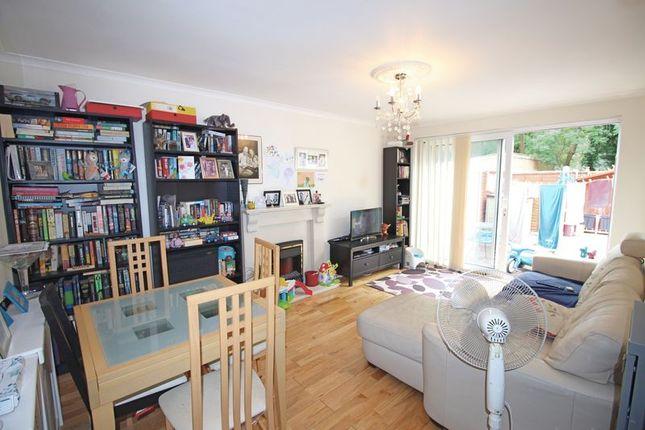 Thumbnail Property to rent in Balder Rise, Lee, London