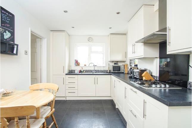 Kitchen of Hampden Place, Frogmore, St. Albans, Hertfordshire AL2