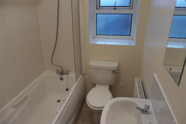 Bathroom of Kingsley Road, Mutley, Plymouth PL4