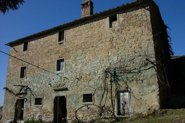 Farmhouse of Carpina, Trestina, Umbria