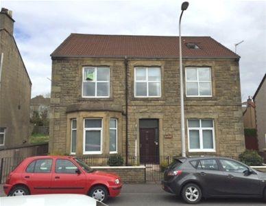 Thumbnail Flat to rent in South Mid Street, Bathgate, Bathgate