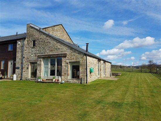 Thumbnail Property for sale in Burrow Heights Lane, Lancaster