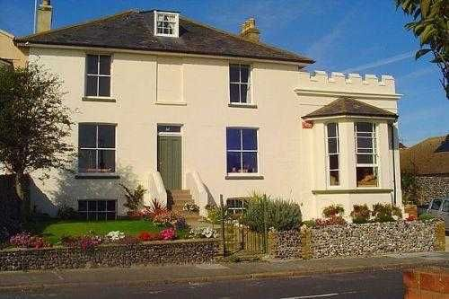 Thumbnail Property for sale in Stone Road, Broadstairs