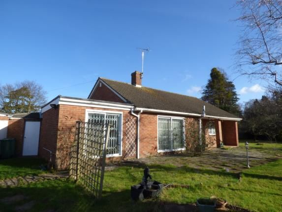 Thumbnail Bungalow for sale in Julian Close, Barnwood, Gloucester, Gloucestershire