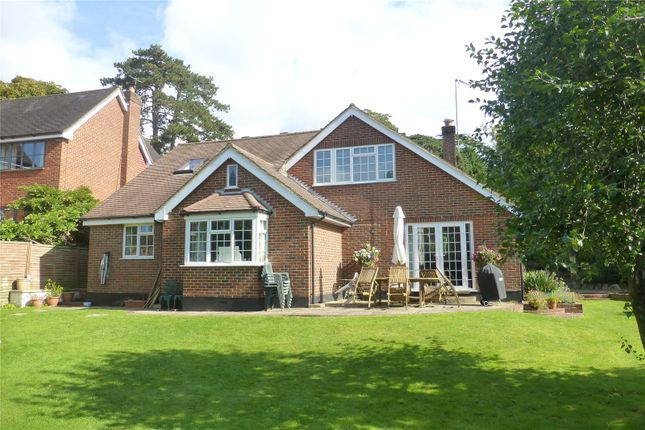 Thumbnail Detached house for sale in Ridgeway Road, Dorking, Surrey