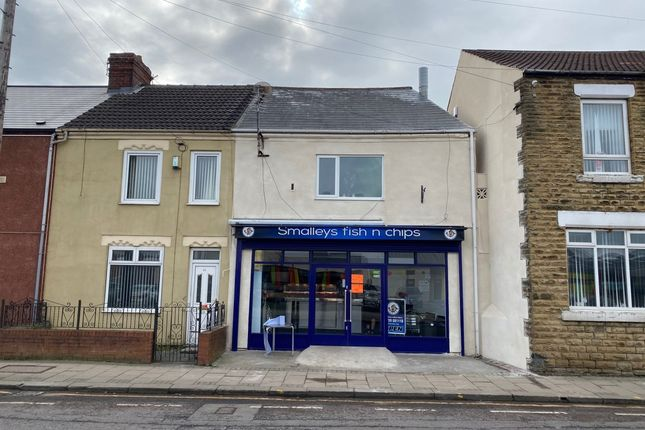 Thumbnail Retail premises for sale in Rotherham, South Yorkshire