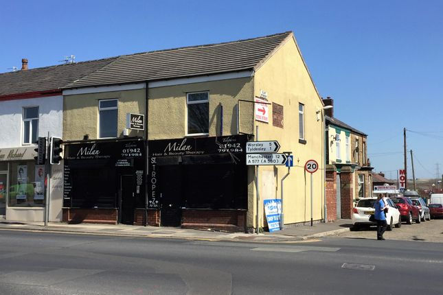 Office to let in Tyldesley Road, Atherton