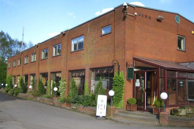 Thumbnail Retail premises to let in Ambergate Saw Mills, Ambergate, Derbys