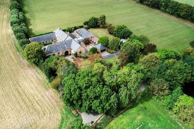 Thumbnail Property for sale in La Ruette D'avranches, St. Lawrence, Jersey