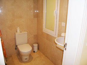 Bathroom of Spain, Málaga, Estepona