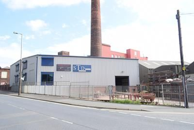 Thumbnail Light industrial to let in The Works, Tame Street, Stalybridge, Greater Manchester