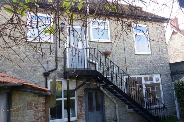 Thumbnail Flat to rent in Salisbury Street, Mere