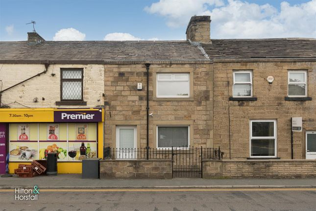1 bed terraced house for sale in Gisburn Road, Barrowford, Nelson BB9