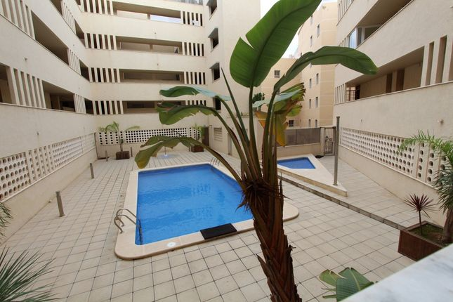 1 bed apartment for sale in Playa Cura, Torrevieja, Alicante, Valencia, Spain