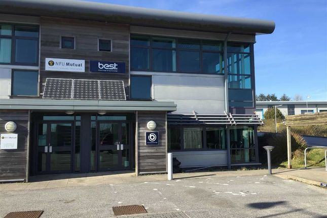 Thumbnail Office to let in Unit 4, Southview House, St Austell