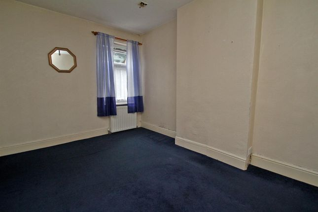 Bedroom Two of Percival Road, Sherwood, Nottingham NG5