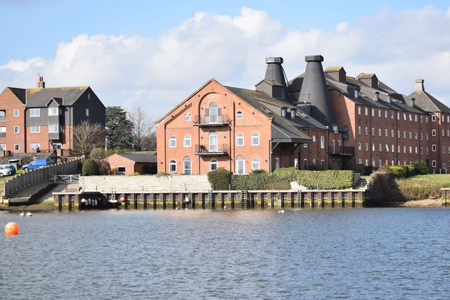 Thumbnail Flat for sale in Broadland Court, Oulton Broad
