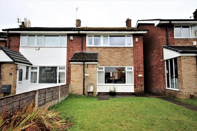 Meadow Walk, Tyldesley, Manchester M29