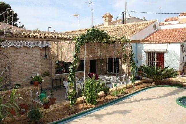 2 bed bungalow for sale in Estrecho De San Gines, Murcia, Spain