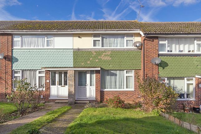 Thumbnail Terraced house to rent in Lansdown Road, Sittingbourne