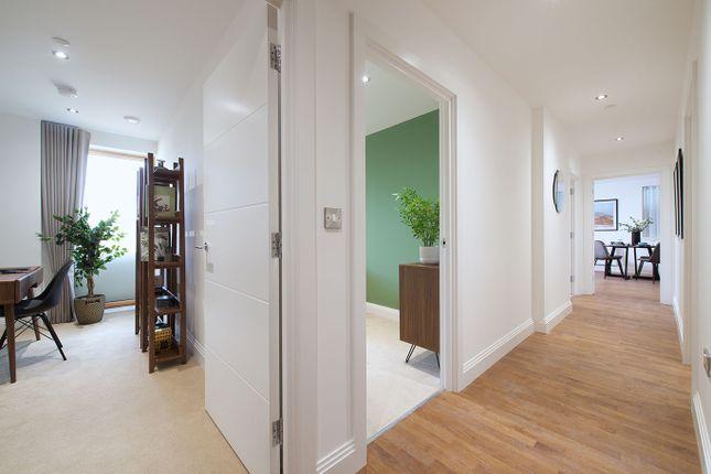 1 bedroom flat for sale in Wellington Street, Woolwich