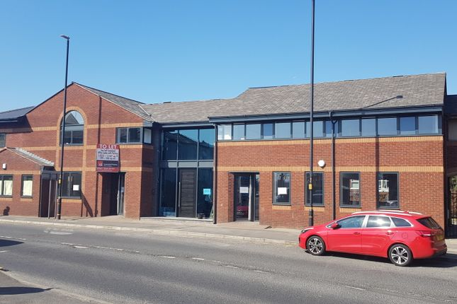 Thumbnail Office to let in Stockport Road, Altrincham