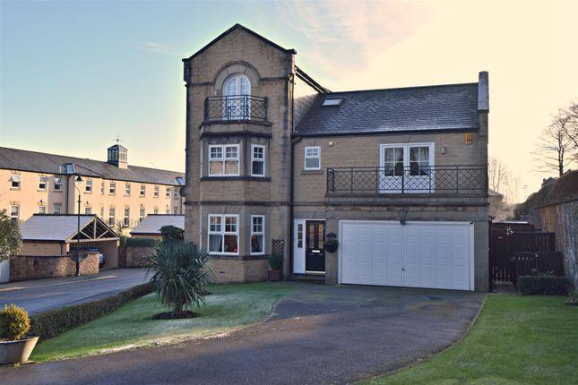 Thumbnail Detached house for sale in Parkgate Drive, Lancaster