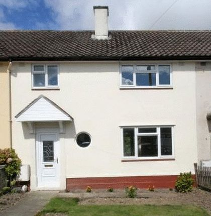 Terraced house to rent in St. Marys Road, Much Wenlock