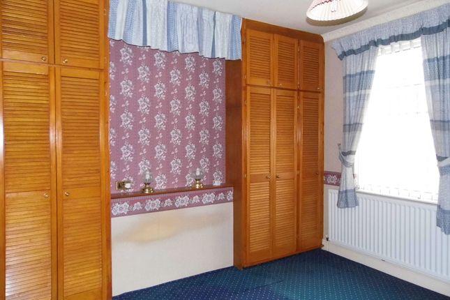 Bedroom One of Seymour Street, Bishop Auckland DL14