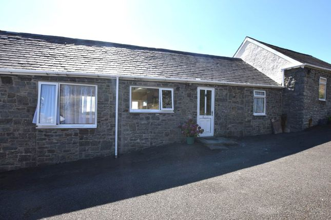 Thumbnail Cottage to rent in 3 Ocean View Cottage, Clarach, Aberystwyth