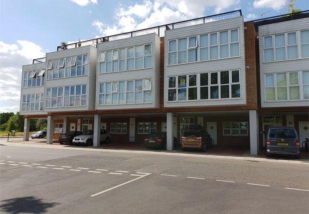 Thumbnail Flat to rent in 2 Croft Way, Richmond, Surrey