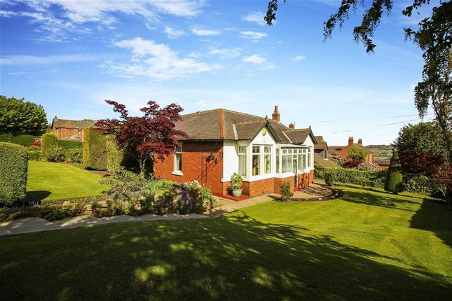 Thumbnail Detached bungalow for sale in Beech Avenue, Whickham, Tyne And Wear