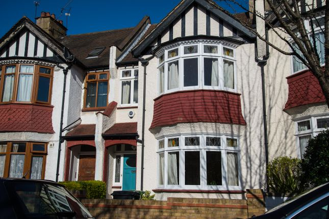 Thumbnail Terraced house for sale in Troutbeck Rd, New Cross