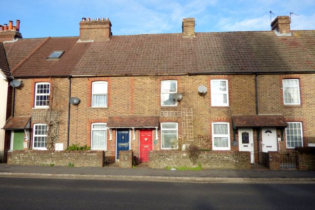 Thumbnail Property to rent in Winters Cottages, Bepton Road, Midhurst